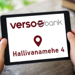 Foto: Versobank AS