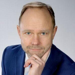 André Küüsvek. Autor/allikas: NIB